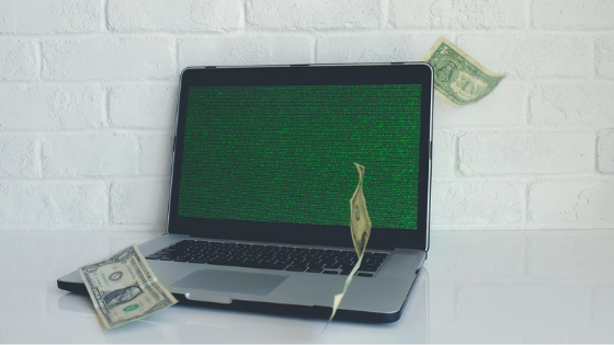 Secure Electronic Contribution